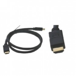 Cable HDMI de 2 metros