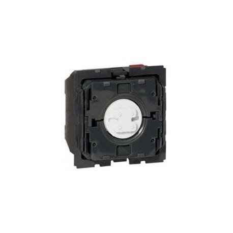 Legrand pulsante 067602 - Interruttore a pulsante per il modulo di automazione
