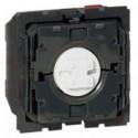 Legrand bouton poussoir 067602 - Interrupteur poussoir pour module automatisme