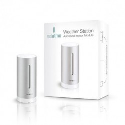 NETATMO NIM01-WW - Module additionnel pour station météo