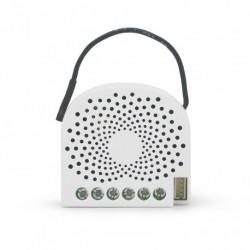 Aeon Labs ZW139 Nano - Interruttore micro-interruttore modulo Z-Wave Più