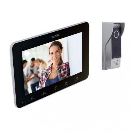 IP video door Chacon 34890 - IP video door CHACON