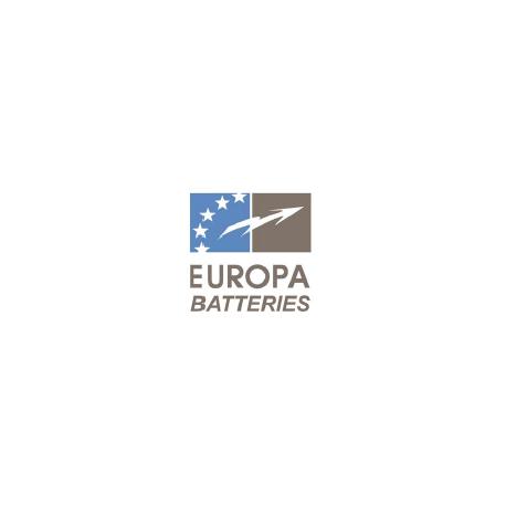 Europa - Pile lithium 3V CR2A