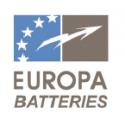 Europa - Batterie: lithium 3V, CR2A