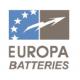 Europa - 9V Alkaline Battery