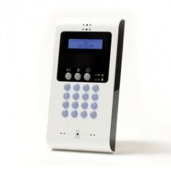 Iconnect EL4727 - Clavier LCD pour centrale alarme sans fil