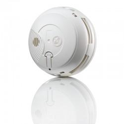 Alarma Protexiom Somfy - Detector de humo EN14604