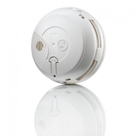 Somfy alarma Detector de humo EN14604