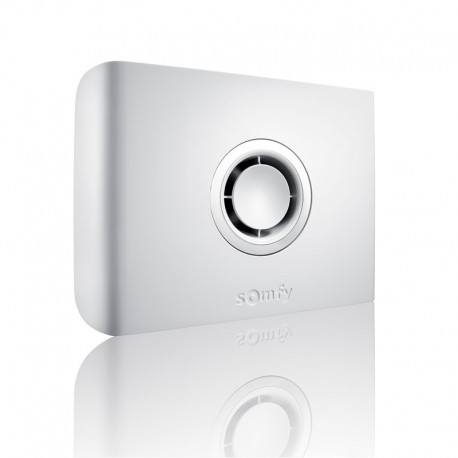Somfy alarme - Sirène d'alarme d'intérieure