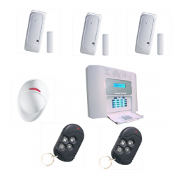 Alarma hogar Visonic PowerMaster 30 NFA2P