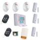 Alarme maison PowerMaster 30 Visonic pour habitation KIT 6 Plus GSM