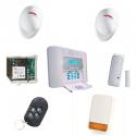Alarm house PowerMaster 30 Visonic NFA2P