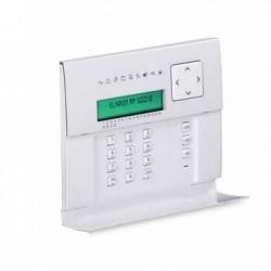 Elkron UKP500D/N - Clavier LCD pour centrale alarme UMP500