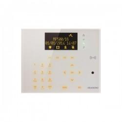 Elkron UKP500DP/N - Keyboard LCD Soft Touch UMP500