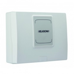 Elkron UMP500/4 - Central alarm wired connected