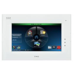 Galaxy Touch Center Plus Honeywell - Clavier tactile avec lecteur Keyprox pour Galaxy