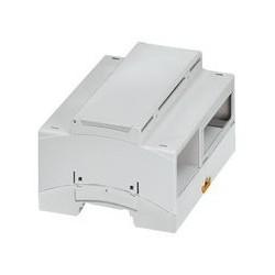 RPI-BC 107,6 - Box Din-rail per il Raspberry Pi