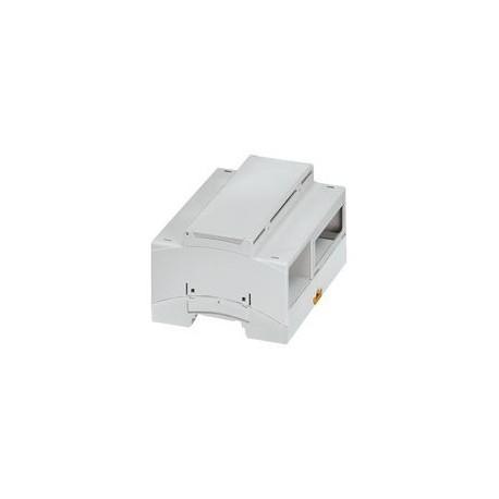 RPI-BC 107,6 - Box Din-rail for Raspberry Pi