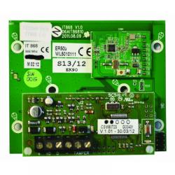 Elkron ER500 - Module récepteur radio 16 zones pour UMP500/8