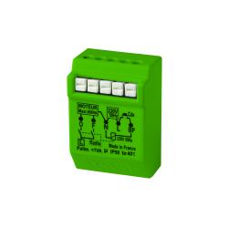 Micro module shutter radio power YOKIS