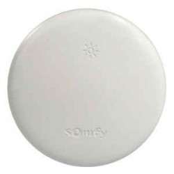 Somfy 1818285 - Sensore sole Somfy IO