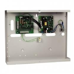 Module extension 8 zones 4 sorties avec alimentation pour centrale Galaxy Honeywell