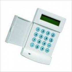 Tastatur LCD-Keyprox MK7 Honeywell für die zentrale alarm-Galaxy