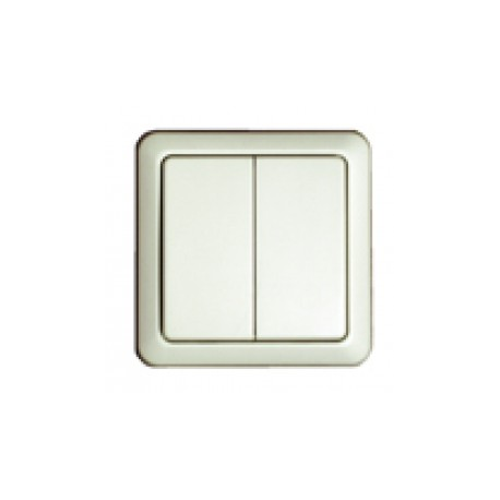 DIO Switch double 54502 wireless transmitter