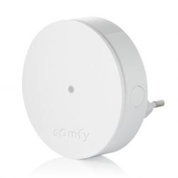 Somfy Proteger de relevadores radioeléctricos