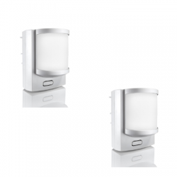 Somfy alarm - pack of 2 motion Detectors