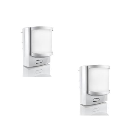 Somfy alarma - pack de 2 Detectores de movimiento