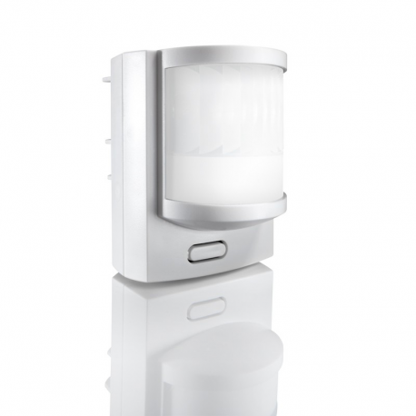Somfy alarm motion Detectors with immunity to animals