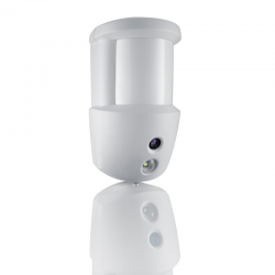 Protexiom Somfy - motion Detector camera