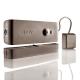 Somfy alarma de Detector de apertura y un vidrio roto marrón