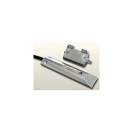 HONEYWELL DODT8M - Detector de apertura con el que se ha introducido por cable