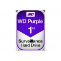 "Hard drive Purple - Western Digital 1ToO 5400 rpm 3,5"""