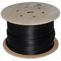 Câble vidéo haute définition HR6 bobine de 1000m