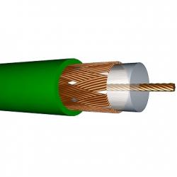 Câble vidéo KX6 bobine de 300m
