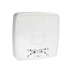 Alarm The Sugar - Keypad KEYProx with siren Honeywell SPR-S8EZ