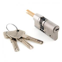 Cilinder lang te vergrendelen aangesloten Somfy 2401452