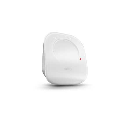 Thermostat connecté radio Somfy