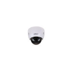 Vidéosurveillance Dahua - Dôme PTZ Antivandal IP 2 Mega Pixel