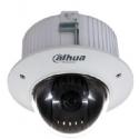 Video surveillance-Dahua - PTZ Dome recessed tamper-proof IP 2 Mega Pixel