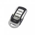 DIO - Télécommande porte clefs 868,3 MHz 4 Canaux