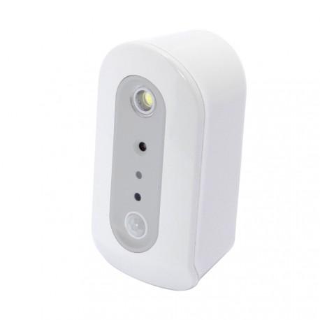 DIO - Cámara interior móvil Wi-Fi (en la batería)