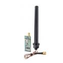 Vanderbilt SPCW110.000 - Junta receptor de radio Siway