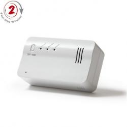 Alarmanlage Iconnect - kohlenmonoxid-Detektor EL4764