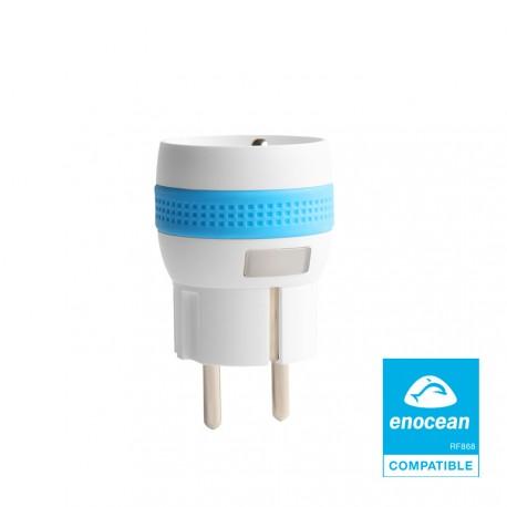 Nodon MSP-2-1-01 - Steckdose Smart Plug EnOcean type E (Fr)
