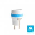 Nodon MSP-2-1-11 - Presa Smart Plug EnOcean type F (Schuko)