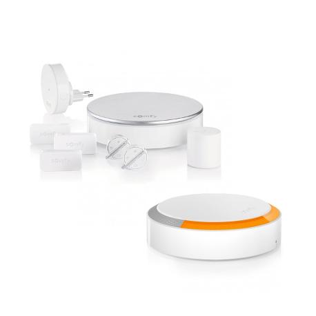 Somfy-Protect - Somfy-Home-Alarm